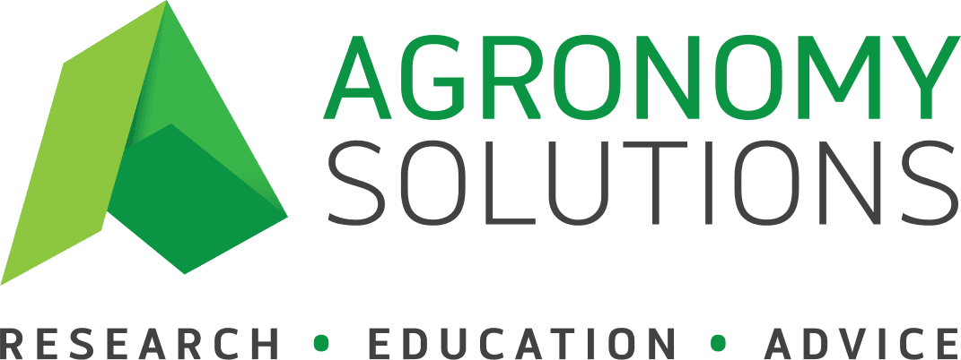 Agronomy Solutions